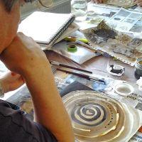 Creatief Verstillen - Intuïtief schilderen