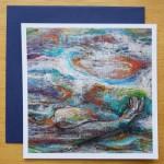 Healing Waves - Bestelcode #4