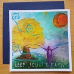 Levensboom 3: Leef jouw Leven - Bestelcode #011