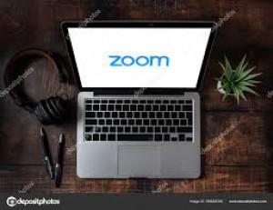 Locatie Online Zoom meeting