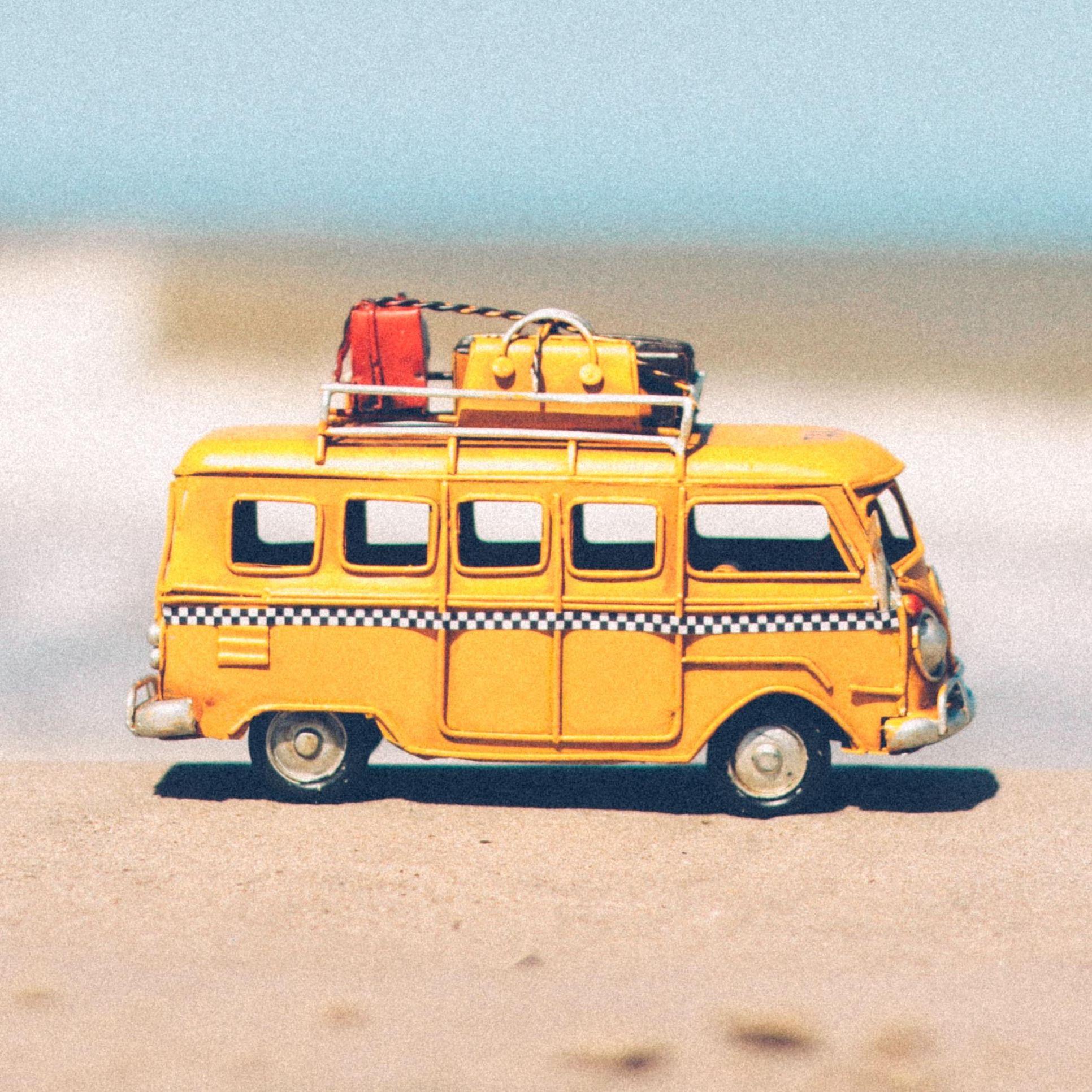 Bronkracht blog: Met mijn ikken op vakantie